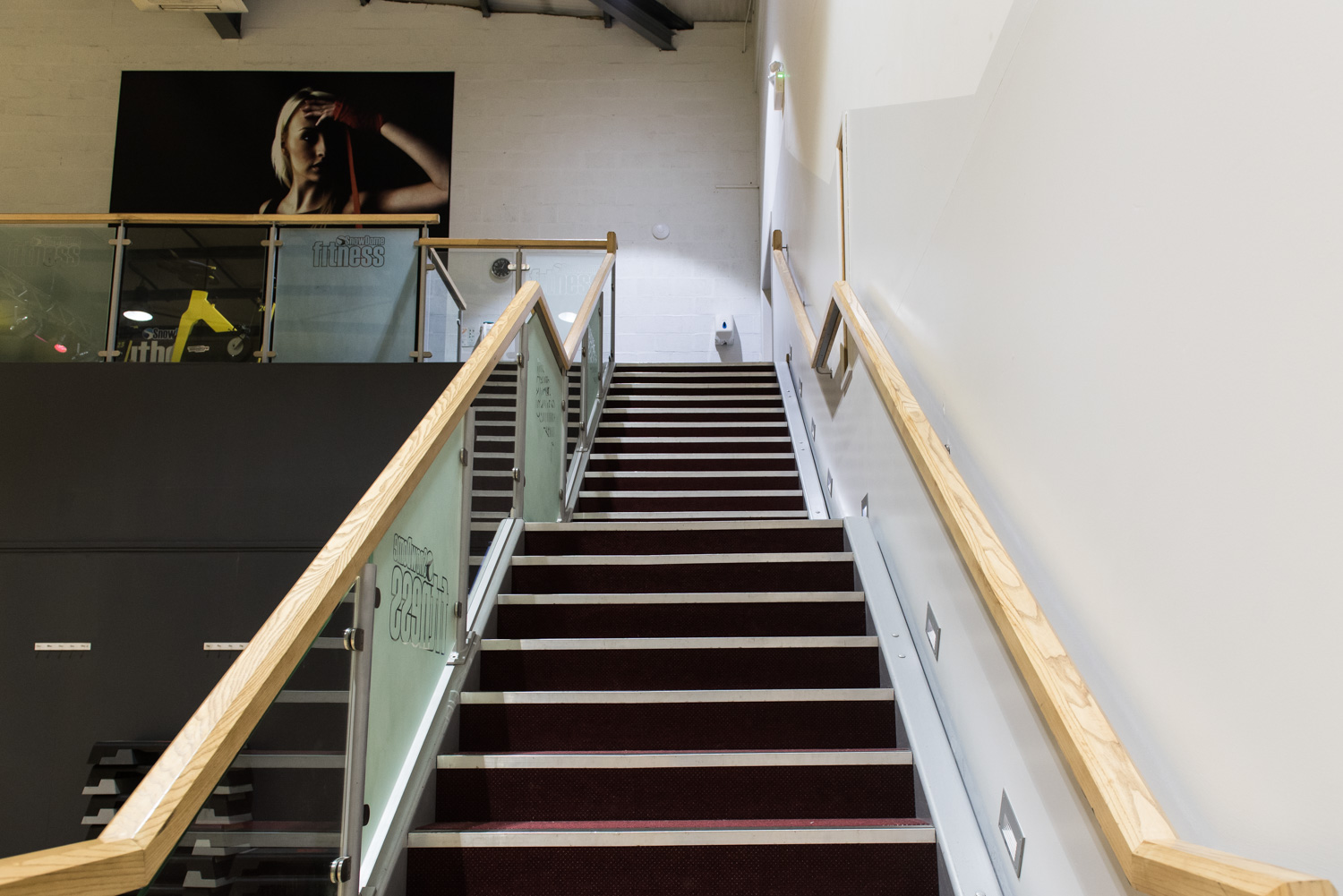 part k staircase