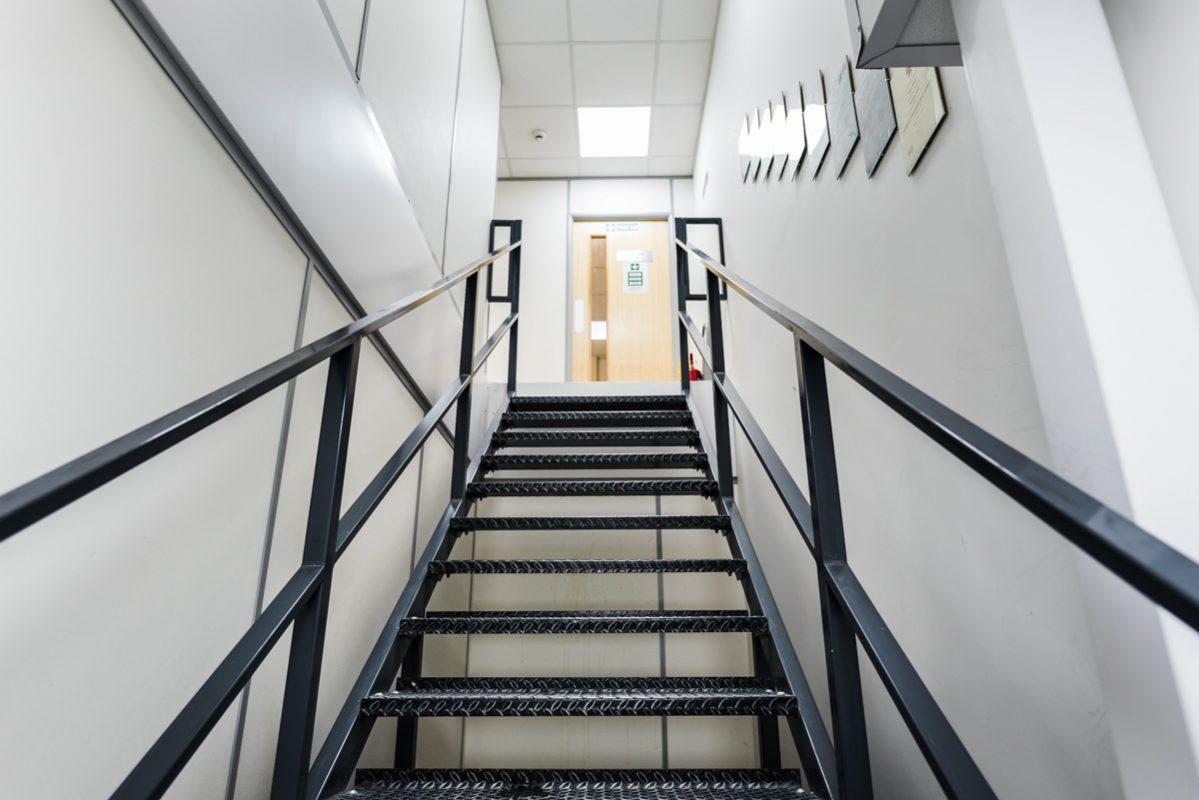 Mezzanine floor prices