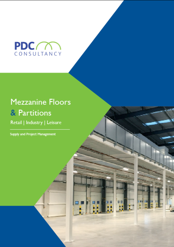 Mezzanine Floor Brochure